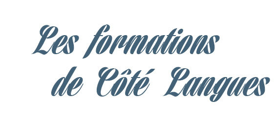 Formation Côté Langues