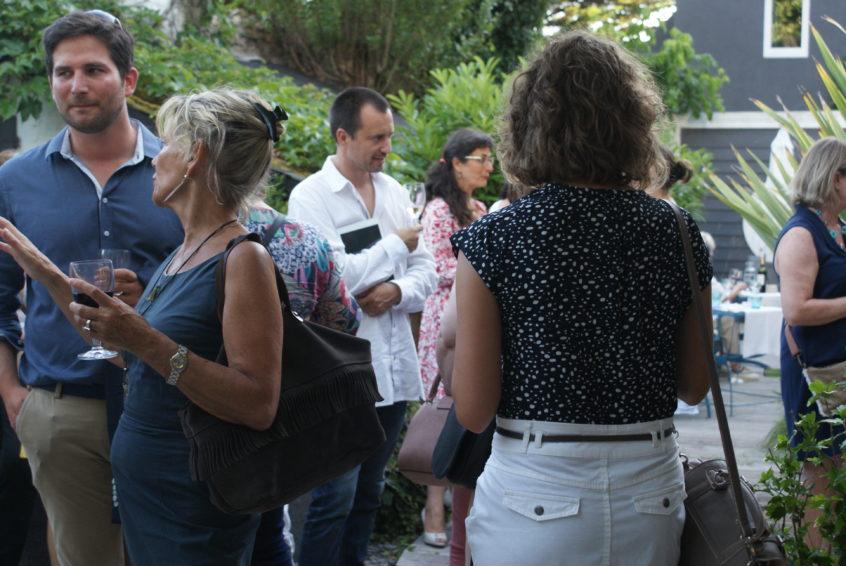 Apéro networking Hôtel Sud Bretagne Pornichet