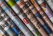 rédacteur web allemand charte éditoriale