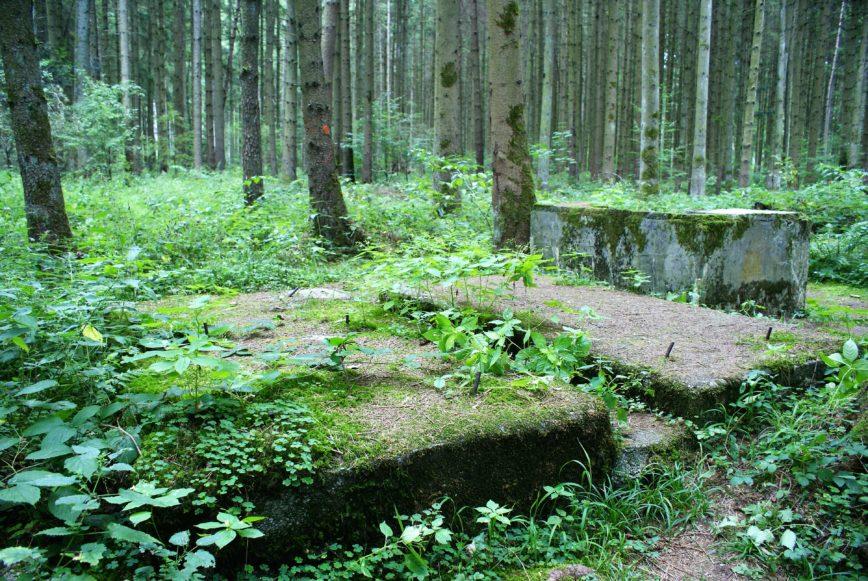 KZ-Außenlager Horgau bei Augsburg