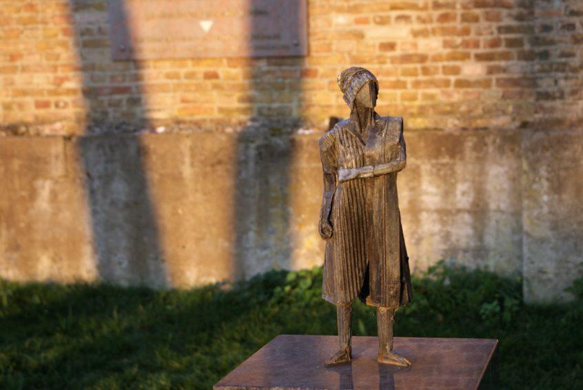 Gedenken KZ Ravensbrück