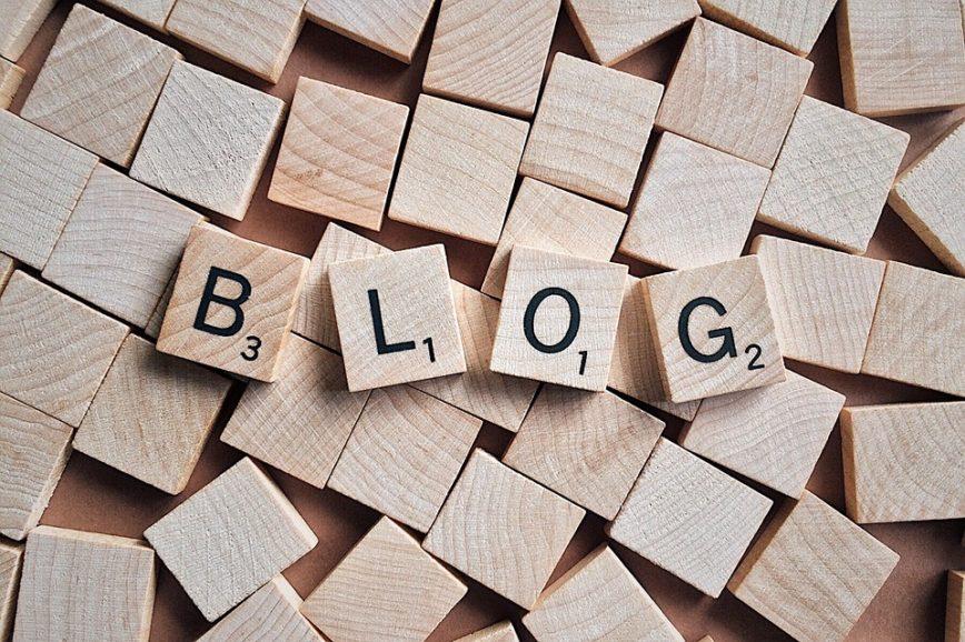 rédacteur allemand blog