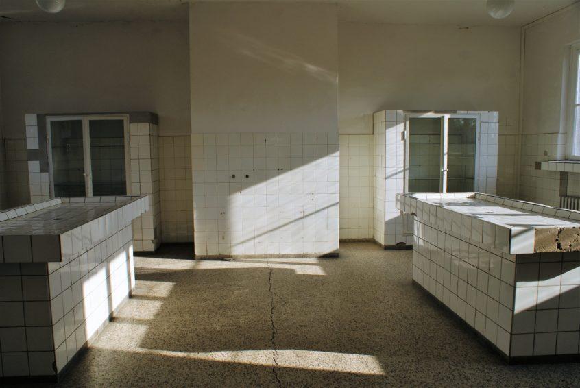 Camp de concentration nazi Allemagne