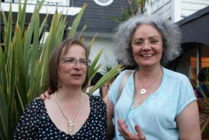 Andrea Halbritter Übersetzerin Französisch-Deutsch