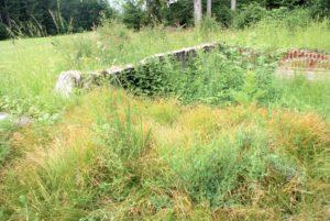 Todesbunker Konzentrationslager Kaufering VII
