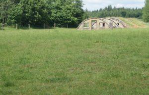 Nationalsozialismus Lager Außenkomplex