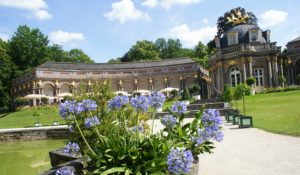 Schloss Bayreuth