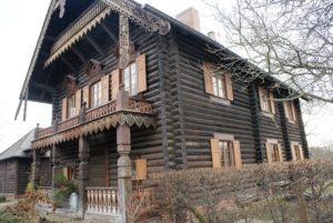 Potsdam Russische Kolonie