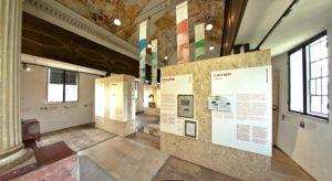 Ausstellung Über die Grenzen