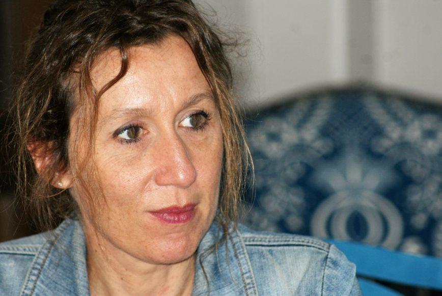 Anne-Sophie Lejeune