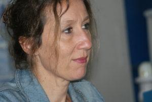Anne-Sophie Lejeune ateliers Pornichet