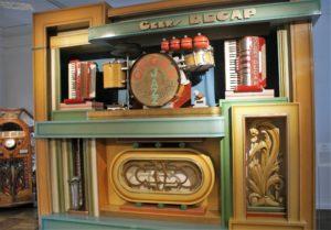 Deutsches Musikautomaten-Museum