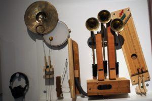 Museum Kinder Musikautomaten Bruchsal
