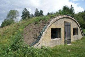 Europäische Holocaustgedenkstätte Landsberg Bayern