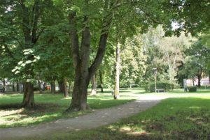 Hermann-Frieb-Park Augsburg