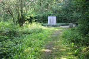 Jüdischer Friedhof Seestall Oberbayern