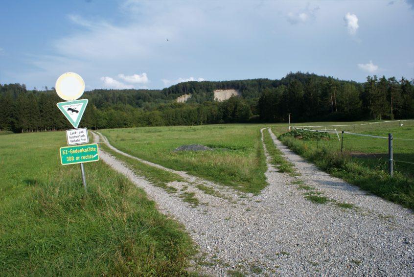 KZ-Gedenkstätte Seestall