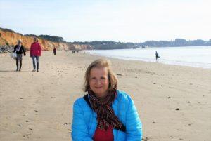 Andrea Halbritter Übersetzerin Französisch Deutsch