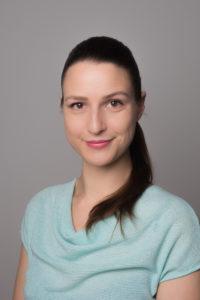 Anne-Theresia Wanders Journalistin