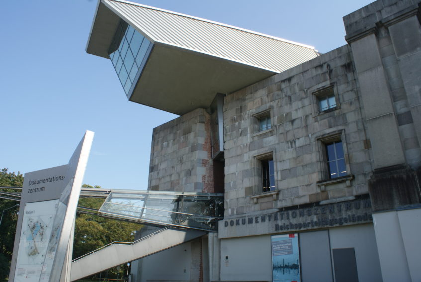 Museum Nürnberg Nationalsozialismus