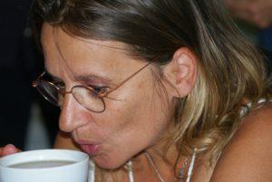 Céline Nutrifit petit-déjeuner d'Andrea et Fred