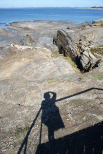 Leben in der Bretagne
