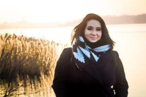 Denise Avellan freie Texterin