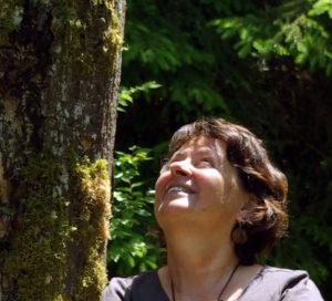 Manuela Hensel Dachgarten Blog