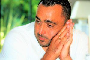 Bastien Baudouin massages bien-être Saint Nazaire