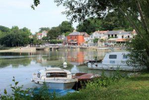 Furt Vertou Loire-Atlantique