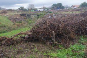 Umweltzerstörung Yachthafen Vendée