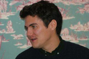 Conseiller immobilier Benjamin Antoine Pornichet