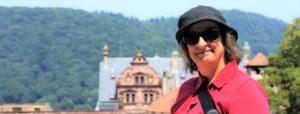 Andrea Halbritter Touristik-Übersetzerin