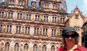 Andrea Halbritter Übersetzerin Texterin