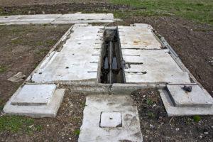 Ausgrabungen KZ-Außenlager Gablingen