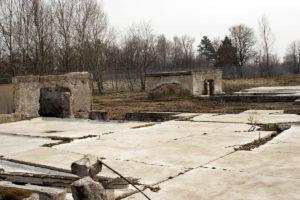 Ausgrabungen KZ Gablingen