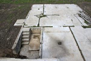 Entdeckung des KZ-Außenlagers Gablingen 2012