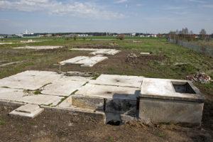 2012 wurde in Gablingen bei Gersthofen ein KZ entdeckt