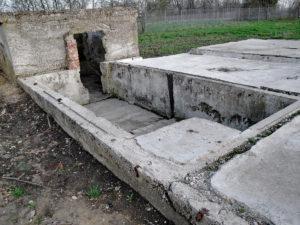 KZ-Außenlager Komplex Dachau Gablingen