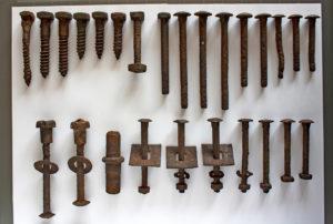 Fundstücke Konzentrationslager Gablingen