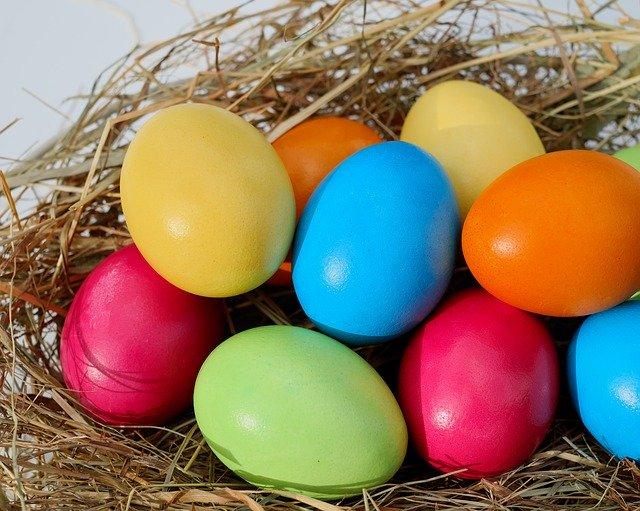 Redewendungen mit Ei