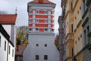 Als Übersetzer in Augsburg unterwegs