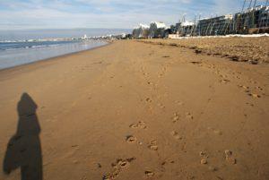 Coronavirus in der Bretagne: Strandspaziergänge unmöglich