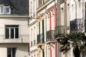 Saint Nazaire in der Corona-Krise