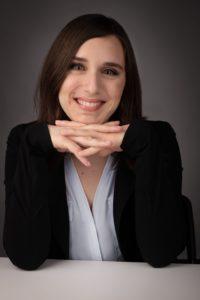 Angelica Coda traductrice et interprète