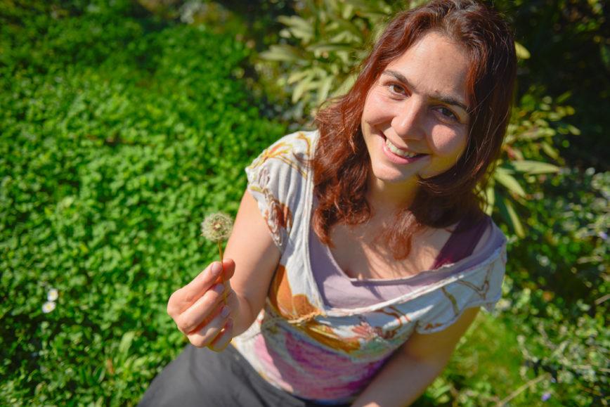 Laure Brignone entrepreneure mars 2020 petit-déjeuner d'Andrea et Fred