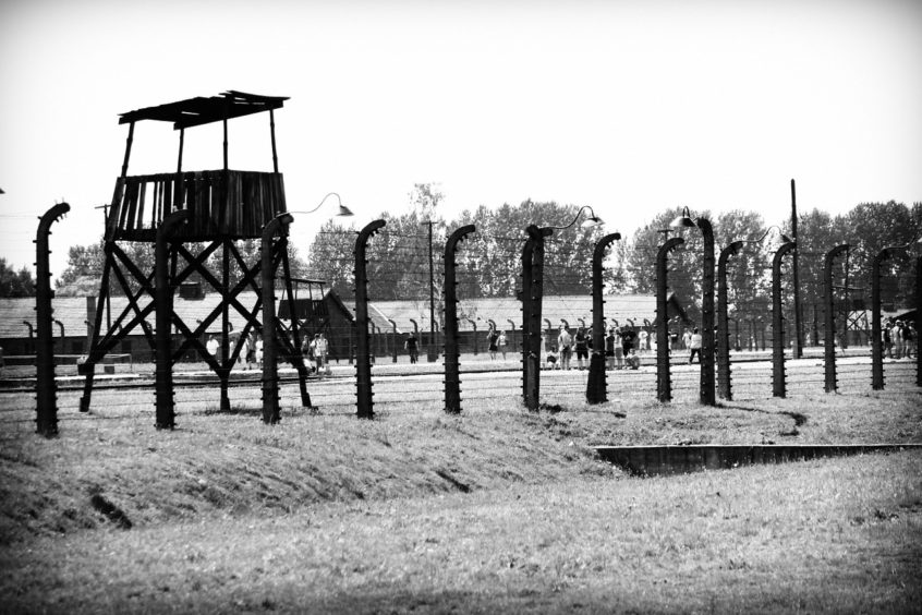 Begriffe aus dem Nationalsozialismus in Leichter Sprache erklärt