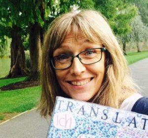 Claudia Strachan: Aufträge ablehnen als Übersetzer