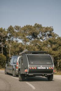 Prêt à camper Mesquer Loire-Atlantique
