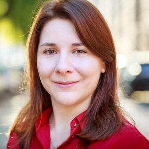 Olga Dmitrieva, Übersetzer Russisch Deutsch